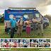 16º BPM realiza entrega de cestas básicas para 70 famílias serrinhenses