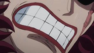ワンピースアニメ ワノ国編   ユースタスキッド ギザ男   CV.浪川大輔   EUSTASS KID   ONE PIECE   Hello Anime !