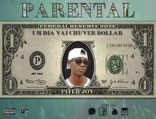 Piter Joy - Dollar