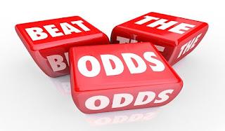 Cara Mengenali Odds Betting 100% Menang