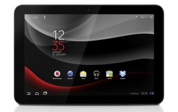 Vodafone Smart Tab 7, Smart Tab 10 Android tablets unveiled