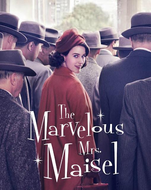 La Maravillosa Señora Maisel