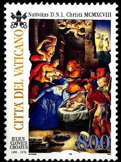 Giulio Clovio Vatican