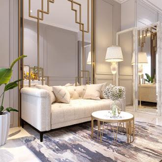 Livingroom - Depok