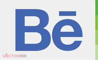 Logo Behance - Download Vector File CDR (CorelDraw)
