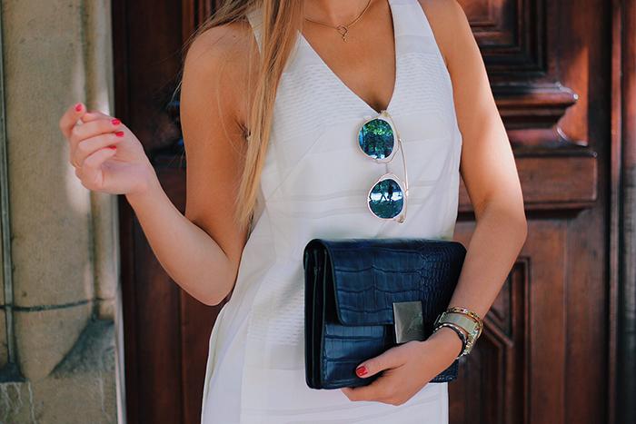 white dress n12h