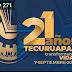 Reconoce SEE trayectoria académica del Instituto Tecnológico de Estudios Superiores de Uruapan