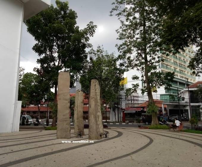 Tempat Wisata Asyik di Bandung Yang Dapat Dinikmati Untuk Jalan-jalan Saat Puasa