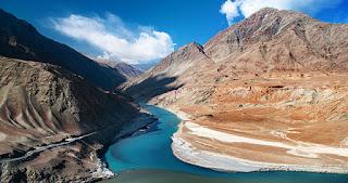 Indus elven