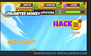 Download Sky Champ v5.1.5 APK MOD Unlimited Money