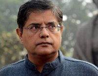 Today, Ex Biju Janata Dal Leader Jay Panda to Join BJP