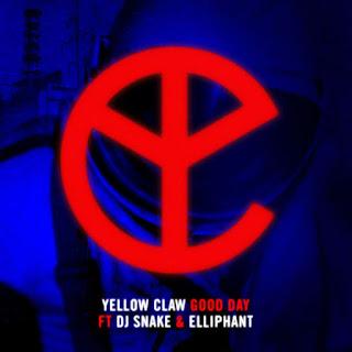 Terjemahan Lirik Lagu Yellow Claw ft. Elliphant - Good Day