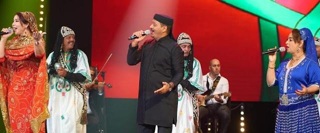 'Allayla Sahratena' ... Chansons الوطنية الخاصة. A ne pas rater، samedi à 21h40