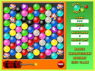 SUPER Bounce Out! download page. SUPER Bounce Out! by