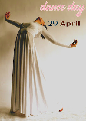 International dance day 2020 | wishing image