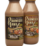 Best Organic Chocolate Milk: Promised Land, Horizon or Organic Valley?