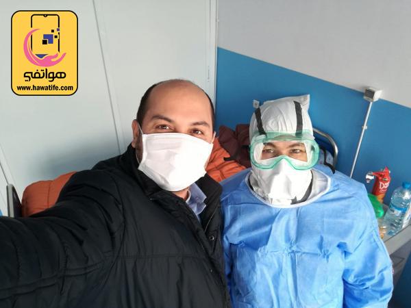 شفاء أول حالة بمدينة طنجة باستعمال دواء الكلوروكين