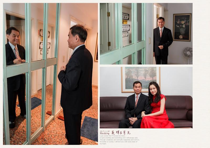 平凡幸福婚禮攝影,婚攝作品:新娘合照