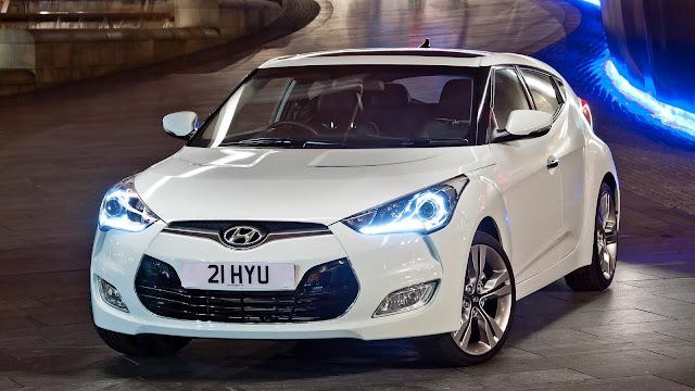 Hyundai CAOA perde na justiça e importará Veloster de 140 cv para cliente