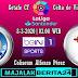 Prediksi Getafe vs Celta Vigo — 8 Maret 2020