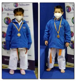 Karate Yepes