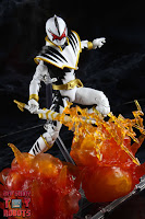 Power Rangers Lightning Collection Dino Thunder White Ranger 42