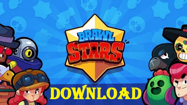 Brawl Stars IPA Game for iOS iPhone iPad iPod Full Free Download