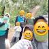 Jalan-jalan Tipis ke Air Terjun 'Curug' Bandung part 1