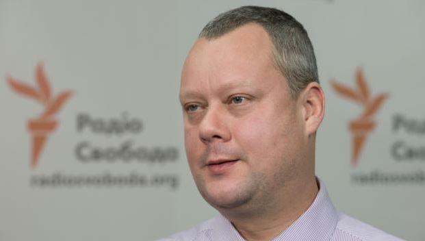 Замминистра экономики России Сергей Назаров сознался в вывозе угля из Донбасса
