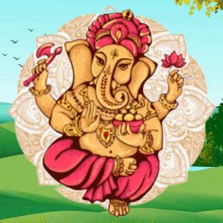 ganpati images cute