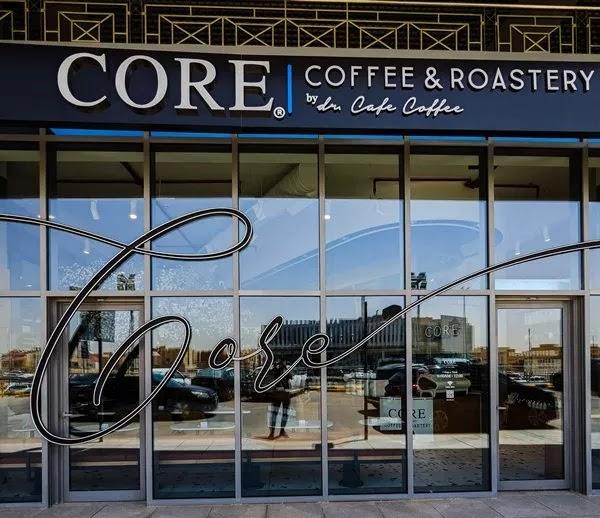 كور كافيه - Core الرياض | المنيو ورقم الهاتف والعنوان