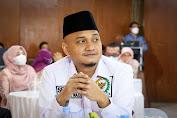 Dalam Rangka Memperkuat Ketahanan Desa dan SDGs Desa,Ketua Komite I DPD RI Fachrul Razi Libatkan Asosiasi Desa Dalam Evaluasi dan Revisi UU Desa