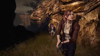 Resident Evil Revelations 2 YouTube