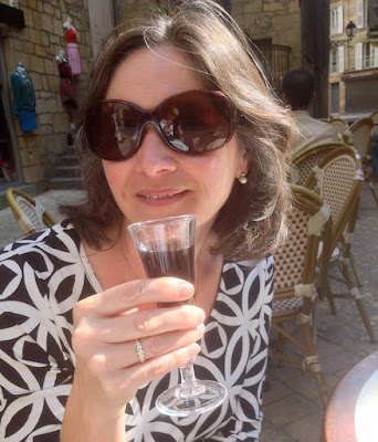 French Village Diaries Mini Cooper Road Trip Sarlat Walnut Wine