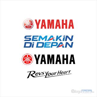 YAMAHA Logo vector (.cdr)