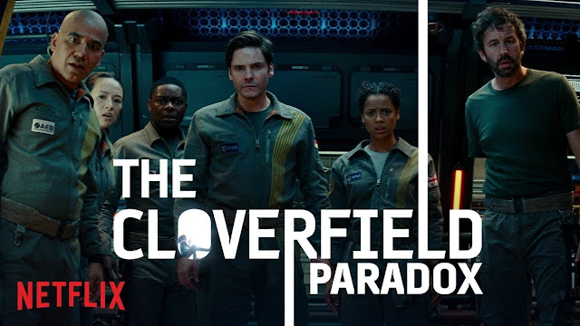 Misteri Movie The Cloverfield Paradox