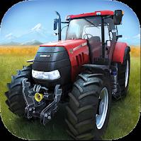 Farming Simulator 14 1.4.0 MOD APK (Unlimited Money)