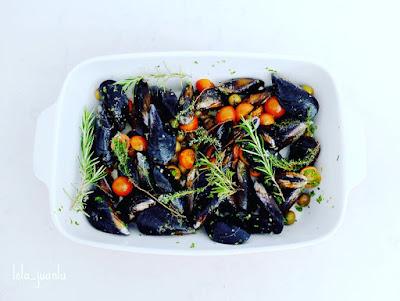 recetas recopilatorio reto alfabeto salado Miss Pimienta