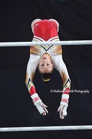 Belgian Gymnastics  octobre 2017 61fb8d50b95