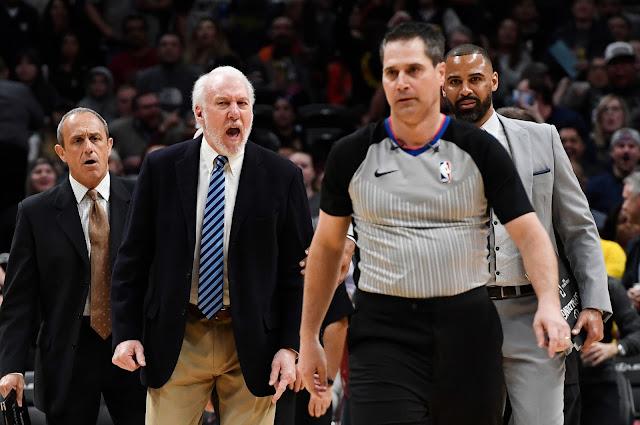 NBA 球迷必備的籃球詞彙 (人員篇) - 維運人員