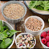 Reasons To Take More Fiber-Rich Foods