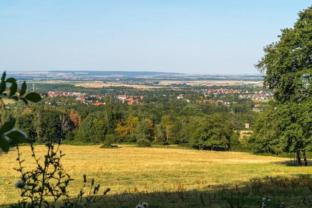 Ringwanderweg Bad Harzburg | Ausgedehnte Wanderung um die schöne Stadt im Harz 11
