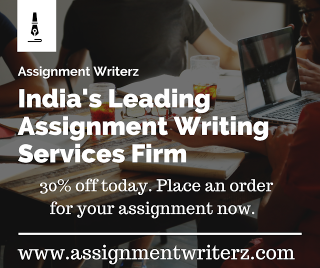 assignment writing india