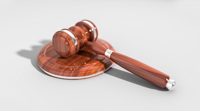 Abrar's Law firm