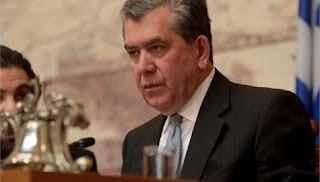 Αλέξης Μητρόπουλος: Καλώ τον Πρωθυπουργό να με αφήσει ελεύθερο