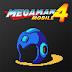 MEGA MAN 4 MOBILE v1.01.00 Apk