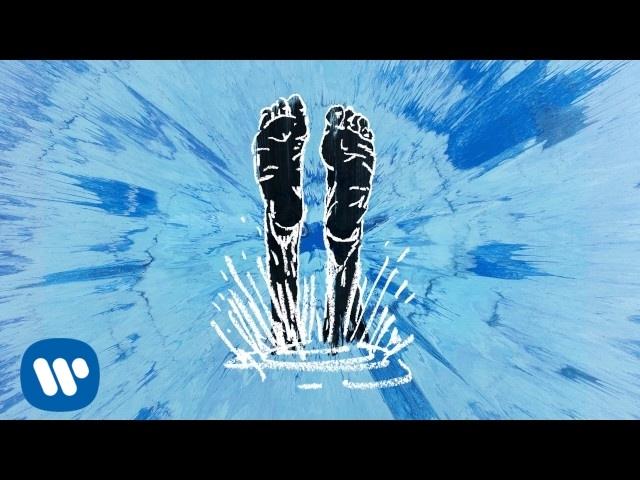 Dive Song Lyrics - Ed Sheeran