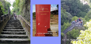 The Great Wall Dekat Bukittinggi alias Janjang Koto Gadang, Nagari Asal Banyak Tokoh Nasional