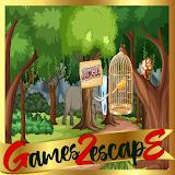 Games2Escape - G2E Canary Rescue