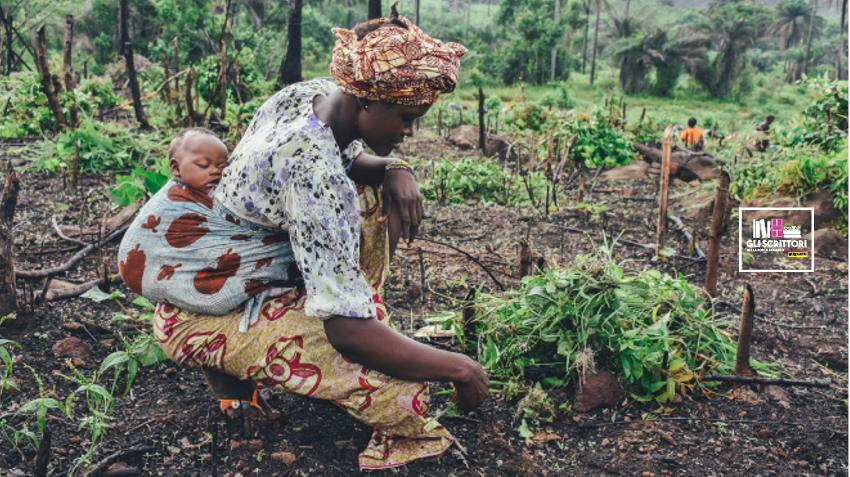 Accanto alle mamme in diversi angoli nel mondo
